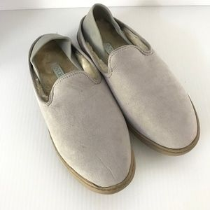 ABOUND Alora Faux Fur Lined Lounge Slippers 7